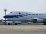 Sorakara_gonさんが、成田国際空港で撮影した日本貨物航空 747-4KZF/SCDの航空フォト(写真)