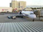 msrwさんが、ダニエル・K・イノウエ国際空港で撮影したハワイアン航空 717-2BLの航空フォト(飛行機 写真・画像)
