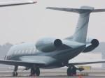 Sorakara_gonさんが、成田国際空港で撮影したユタ銀行 Gulfstream G650 (G-VI)の航空フォト(写真)