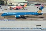 RUSSIANSKIさんが、タンソンニャット国際空港で撮影したベトナム航空 787-9の航空フォト(飛行機 写真・画像)