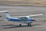 camelliaさんが、岡南飛行場で撮影したジャプコン 172M Skyhawkの航空フォト(写真)