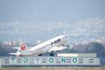 小鉢さんが、伊丹空港で撮影したジェイ・エア ERJ-170-100 (ERJ-170STD)の航空フォト(写真)