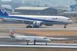 小鉢さんが、伊丹空港で撮影した日本エアコミューター 340Bの航空フォト(写真)