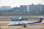 小鉢さんが、伊丹空港で撮影した天草エアライン ATR-42-600の航空フォト(写真)