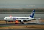 Cygnus00さんが、羽田空港で撮影した全日空 767-381/ERの航空フォト(写真)