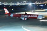 tsubasa0624さんが、羽田空港で撮影したエアアジア・エックス A330-343Xの航空フォト(写真)