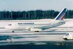 JA8037さんが、ヘルシンキ空港で撮影したエールフランス航空 737-2K5/Advの航空フォト(写真)