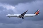 kumagorouさんが、那覇空港で撮影したフィリピン航空 A330-301の航空フォト(飛行機 写真・画像)