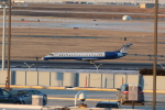 Koenig117さんが、オヘア国際空港で撮影したトランスステート・エアラインズ ERJ-145LRの航空フォト(写真)