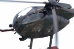 HAYATOさんが、春日井駐屯地で撮影した陸上自衛隊 OH-6Dの航空フォト(写真)