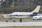 tsubasa0624さんが、ホンダエアポートで撮影した日本個人所有 PA-46-310P Malibuの航空フォト(写真)