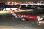 T.Sazenさんが、羽田空港で撮影したエアアジア・エックス A330-343Xの航空フォト(飛行機 写真・画像)