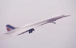 トロピカルさんが、羽田空港で撮影したエールフランス航空 Concorde 101の航空フォト(写真)