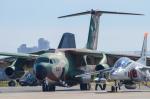 パンダさんが、入間飛行場で撮影した航空自衛隊 C-1の航空フォト(飛行機 写真・画像)