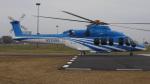 ゴンタさんが、ルイビル国際空港で撮影したベルヘリコプター 525 Relentlessの航空フォト(写真)