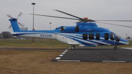 ゴンタさんが、ルイビル国際空港で撮影したベルヘリコプター 525 Relentlessの航空フォト(飛行機 写真・画像)