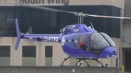 ゴンタさんが、ルイビル国際空港で撮影したベルヘリコプター 505 Jet Ranger Xの航空フォト(飛行機 写真・画像)