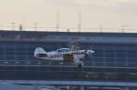 kumagorouさんが、仙台空港で撮影した日本個人所有 S-2B Specialの航空フォト(写真)