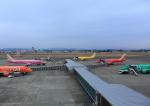 タミーさんが、名古屋飛行場で撮影したフジドリームエアラインズ ERJ-170-200 (ERJ-175STD)の航空フォト(写真)