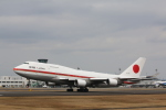 musashiさんが、高松空港で撮影した航空自衛隊 747-47Cの航空フォト(写真)