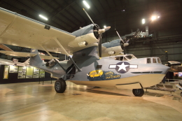 Koenig117さんが、ライト・パターソン空軍基地で撮影したアメリカ空軍 PBY-5A Catalinaの航空フォト(飛行機 写真・画像)