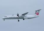 じーく。さんが、那覇空港で撮影した琉球エアーコミューター DHC-8-402Q Dash 8の航空フォト(写真)