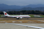 hourekiさんが、高松空港で撮影した航空自衛隊 747-47Cの航空フォト(飛行機 写真・画像)