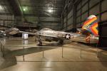 Koenig117さんが、ライト・パターソン空軍基地で撮影したアメリカ空軍 F-84E Thunderjetの航空フォト(写真)