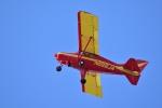 Dojalanaさんが、函館空港で撮影したピートエア MXT-7-180A Cometの航空フォト(写真)