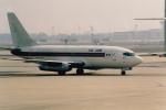JA8037さんが、ドンムアン空港で撮影したシアム・カンプチア・エア 737-2P5/Advの航空フォト(写真)