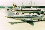 JA8037さんが、ドンムアン空港で撮影したカンプチア航空 737-2P5/Advの航空フォト(写真)