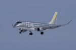 NOTE00さんが、青森空港で撮影したフジドリームエアラインズ ERJ-170-200 (ERJ-175STD)の航空フォト(写真)