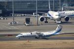 T.Sazenさんが、羽田空港で撮影した海上保安庁 DHC-8-315Q MPAの航空フォト(飛行機 写真・画像)