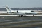 北の熊さんが、新千歳空港で撮影したSunshine Air Services CL-600-2B16 Challenger 601-3Aの航空フォト(写真)