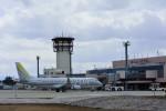 yasu.aさんが、山形空港で撮影したフジドリームエアラインズ ERJ-170-200 (ERJ-175STD)の航空フォト(飛行機 写真・画像)