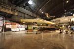 Koenig117さんが、ライト・パターソン空軍基地で撮影したアメリカ空軍 F-105D Thunderchiefの航空フォト(写真)