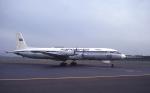 kumagorouさんが、仙台空港で撮影したアエロフロート・ロシア航空 Il-18/20/22/24/38の航空フォト(写真)