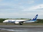 sanadaさんが、高遊原分屯地で撮影した全日空 787-8 Dreamlinerの航空フォト(写真)