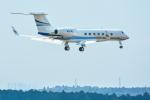 パンダさんが、成田国際空港で撮影したエア・リース・コーポレーション G-Vの航空フォト(写真)