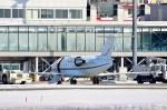 Dojalanaさんが、函館空港で撮影したAggregate Asset Ltd  Challenger 600の航空フォト(写真)