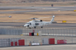 tsubasa0624さんが、名古屋飛行場で撮影した海上自衛隊 SH-60Kの航空フォト(飛行機 写真・画像)