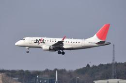 tsubasa0624さんが、三沢飛行場で撮影したジェイ・エア ERJ-170-100 (ERJ-170STD)の航空フォト(飛行機 写真・画像)