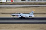tsubasa0624さんが、名古屋飛行場で撮影した航空自衛隊 T-4の航空フォト(飛行機 写真・画像)