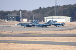 tsubasa0624さんが、三沢飛行場で撮影した航空自衛隊 F-2Aの航空フォト(写真)