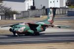 tsubasa0624さんが、名古屋飛行場で撮影した航空自衛隊 C-1の航空フォト(写真)