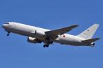 tsubasa0624さんが、名古屋飛行場で撮影した航空自衛隊 KC-767J (767-2FK/ER)の航空フォト(写真)