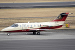 tsubasa0624さんが、名古屋飛行場で撮影した三菱重工業 Hawker 400Aの航空フォト(写真)