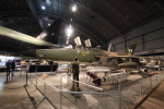 Koenig117さんが、ライト・パターソン空軍基地で撮影したアメリカ空軍 F-105G Thunderchiefの航空フォト(写真)
