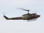 アイスコーヒーさんが、名古屋飛行場で撮影した陸上自衛隊 UH-1Jの航空フォト(飛行機 写真・画像)