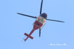 サイパンダマルコスさんが、岐阜県防災航空センターで撮影した岐阜県防災航空隊 412EPの航空フォト(写真)